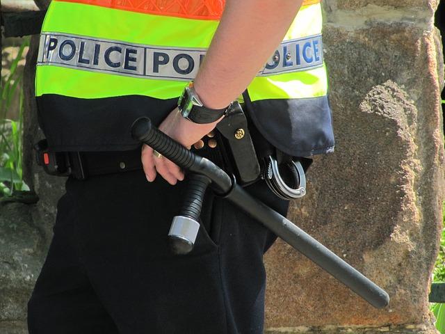 שי רודה מומחה לייצוג נאשמים בעבירות תקיפת שוטר
