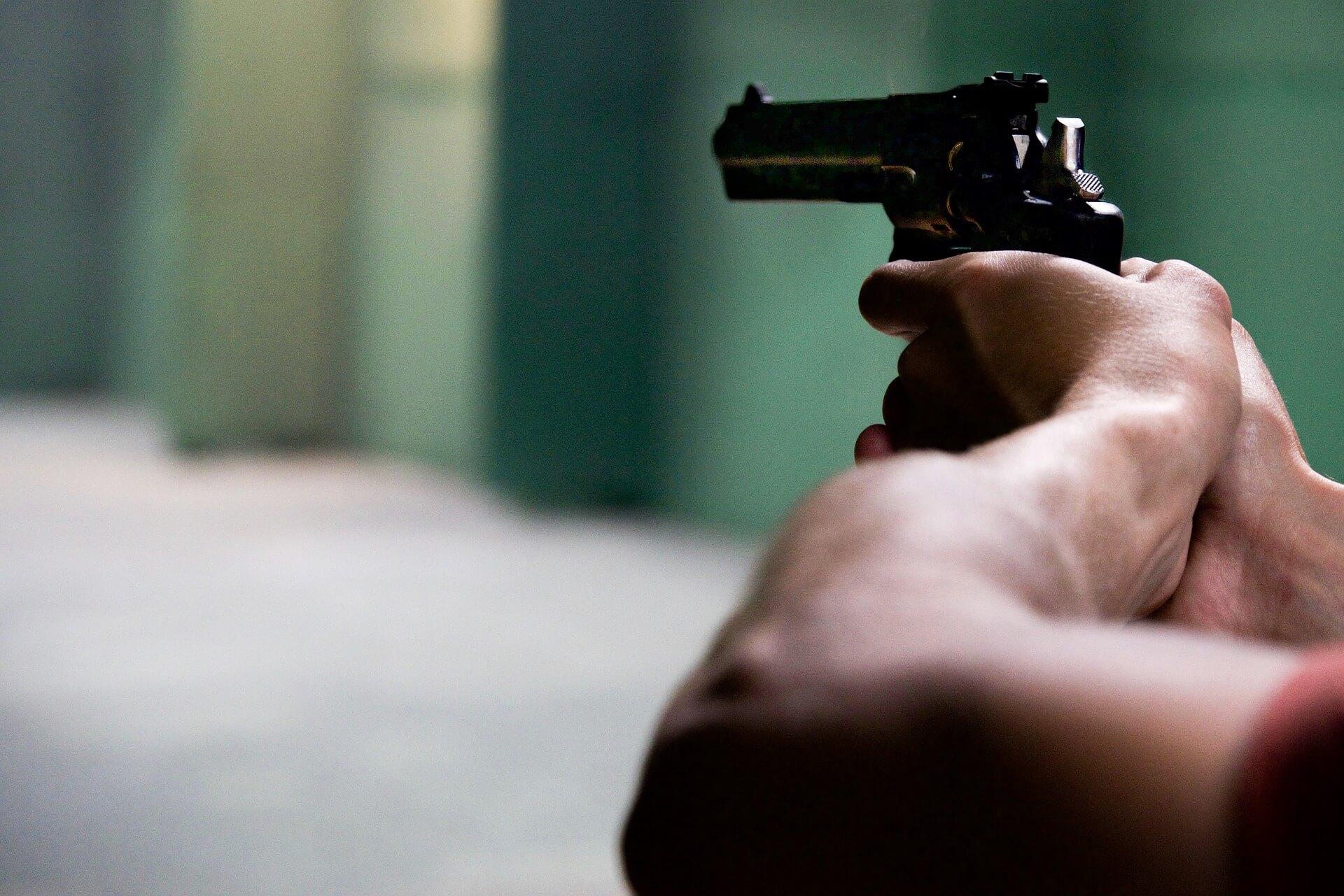 עבירות נשק בצבא - שי רודה עורך שין צבאי מקצועי